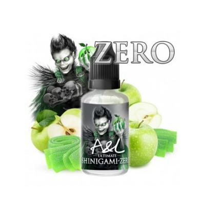 Concentré Shinigami Zero Ultimate - 30ml