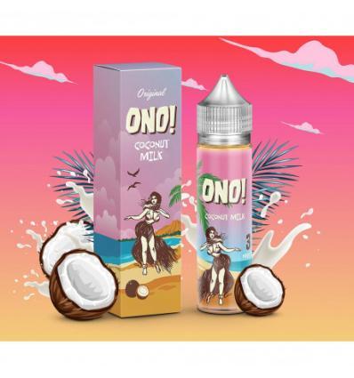 Ono Coconut Milk - 50ml
