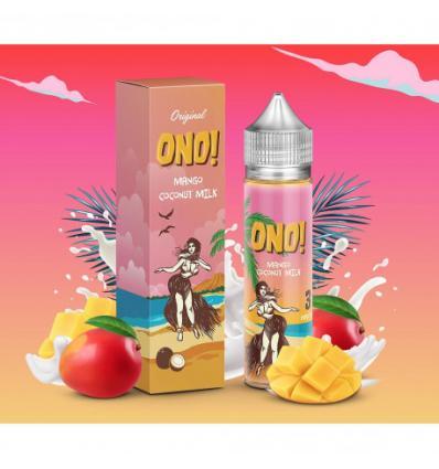 Ono Mango Coconut Milk - 50ml