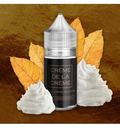 Concentré Tabac Crème De Leche - 30ml