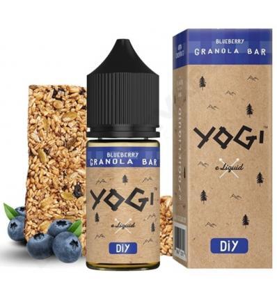 Concentré Blueberry Granola Yogi - 30ml