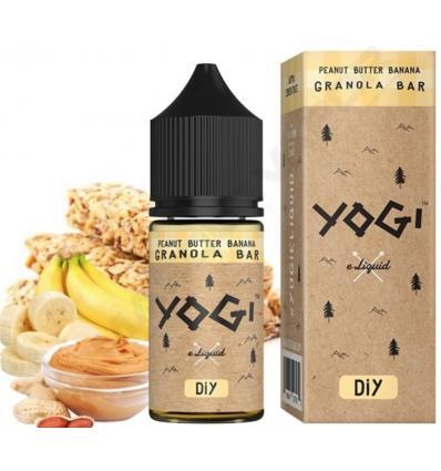 Concentré Peanut Butter Banana Granola Yogi - 30ml