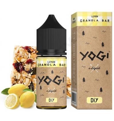 Concentré Lemon Granola Yogi - 30ml