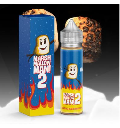 Marshmallow Man 2 - 50ml