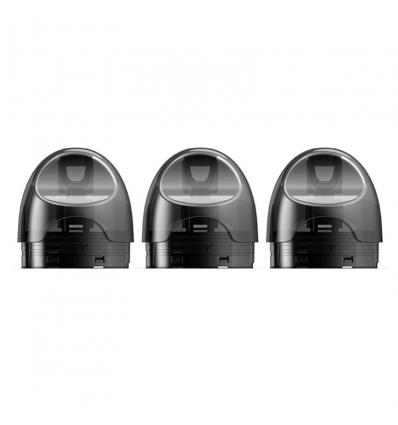Pack 3 pods pour Kit IVPC