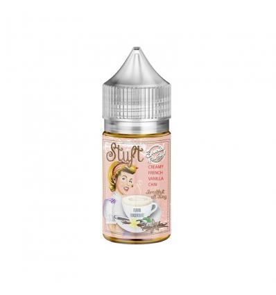 Concentré Creamy French Vanilla Chai Stuft - 30ml