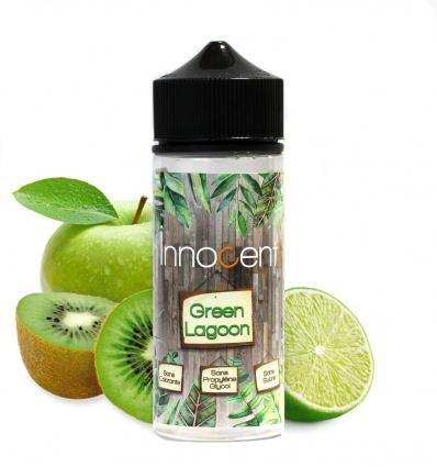Green Lagoon Innocent Cloud - 100ml