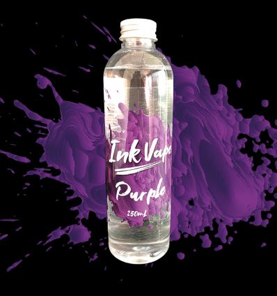 Purple Ink Vape - 250ml