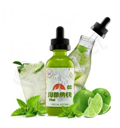 Sunset Mojito Dinner Lady - 50ml