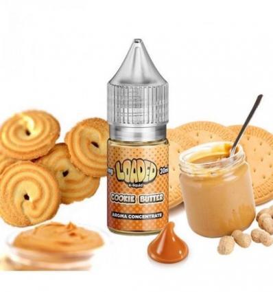 Concentré Cookie Butter Loaded - 30ml
