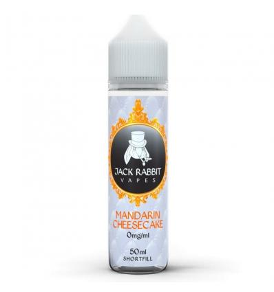 Mandarin Cheesecake Jack Rabbit - 50ml
