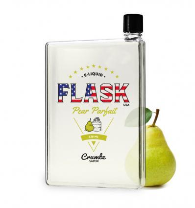 Flask USA - Pear Parfait - 420ml