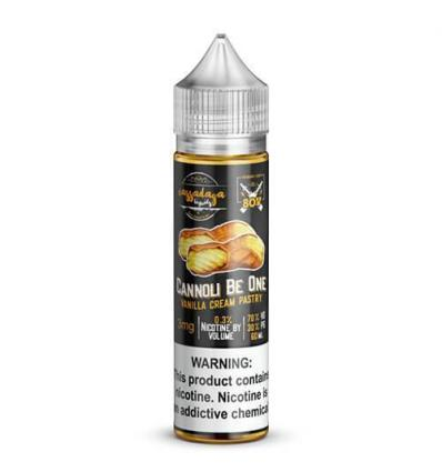 Cannoli Be One - 50ml