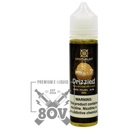 Drizzled 80V - 50ml