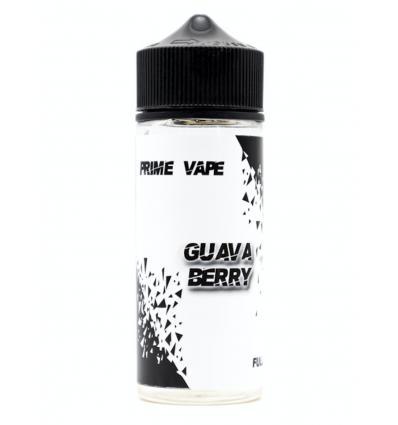 Guava Berry Prime Vape - 100ml