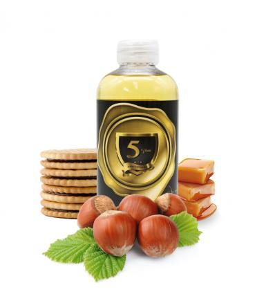 Five Years Anniversary Jin and Juice - 200ml