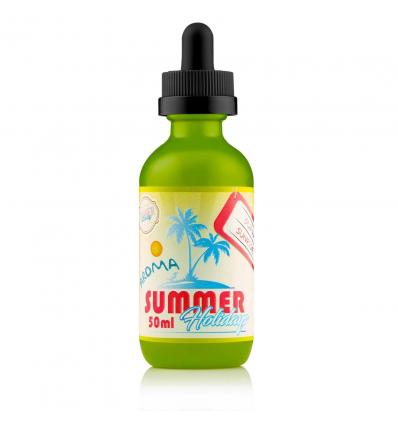 Guava Sunrise Dinner Lady - 50ml