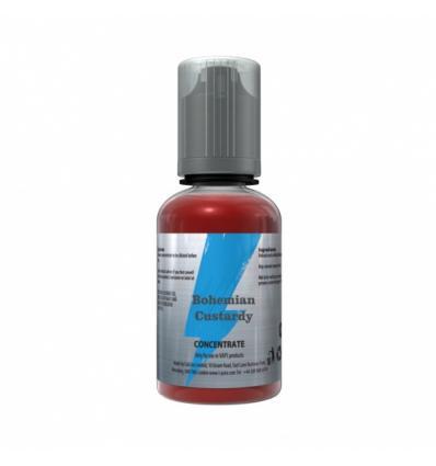 Concentré Bohemian Custardy T-Juice - 30ml