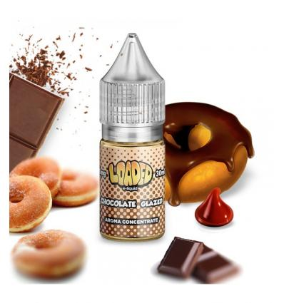 Concentré Chocolate Glazed Loaded - 30ml