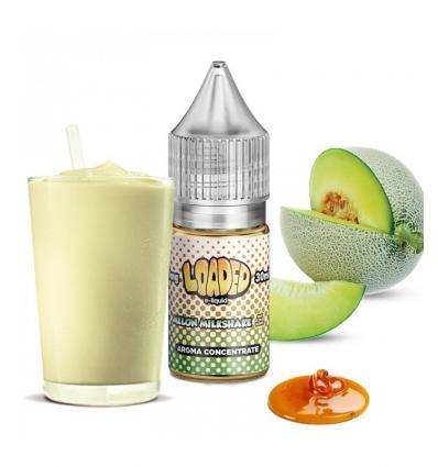 Concentré Melon Milkshakes Loaded - 30ml