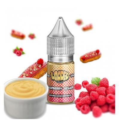 Concentré Raspberry Eclair Loaded - 30ml