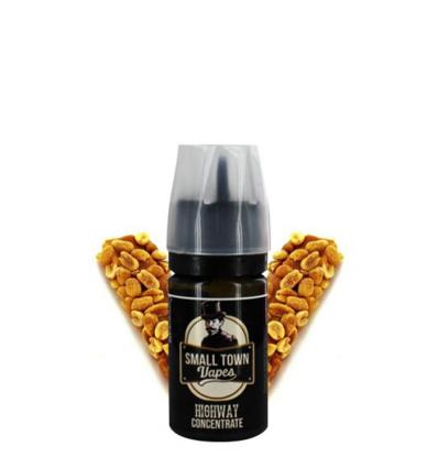 Concentré Highway Small Town Vapes - 30ml