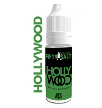 Hollywood Fifty Salt - 10ml