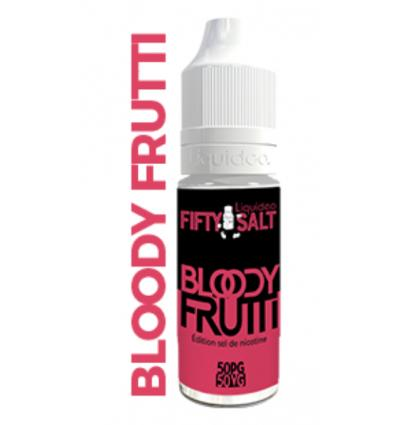 Bloody Frutti Fifty Salt - 10ml