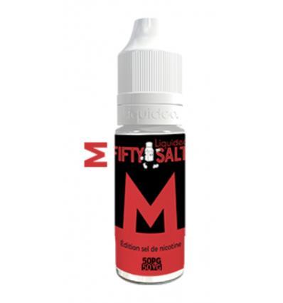 Le M Fifty Salt - 10ml