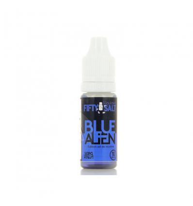 Blue Alien Fifty Salt - 10ml