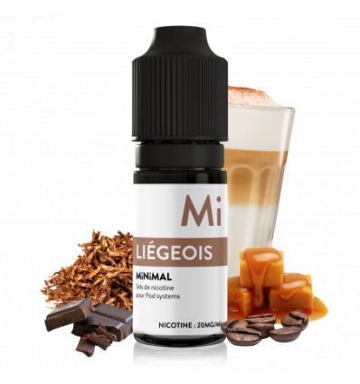 Liégois MiNiMAL by The Fuu - 10ml