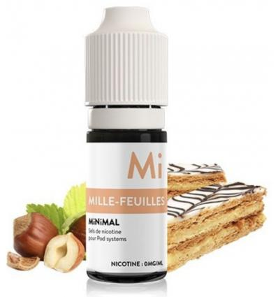 Mille-Feuilles MiNiMAL by The Fuu - 10ml