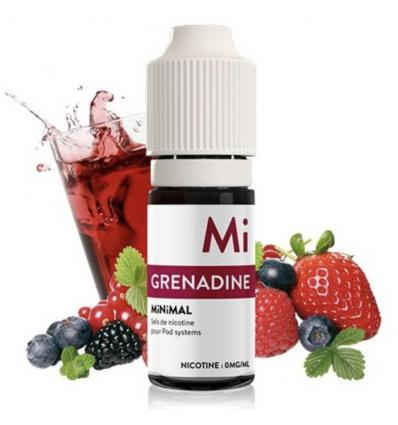 Grenadine MiNiMAL by The Fuu - 10ml