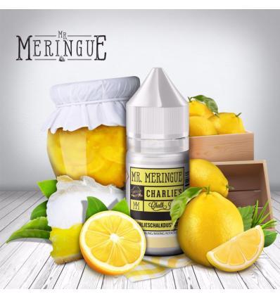 Concentré Mr Meringue - 30ml