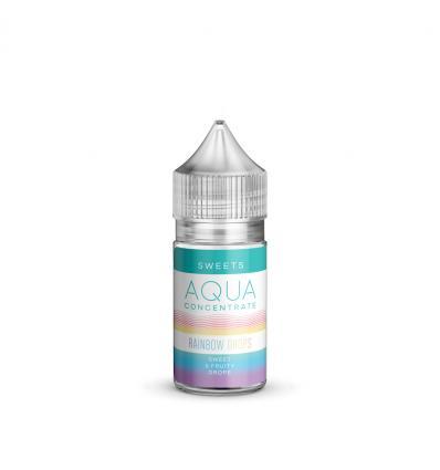 Concentré Rainbow Drops Aqua - 30ml