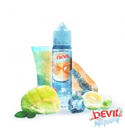 Sunny Devil Fresh Summer AVAP - 50ml