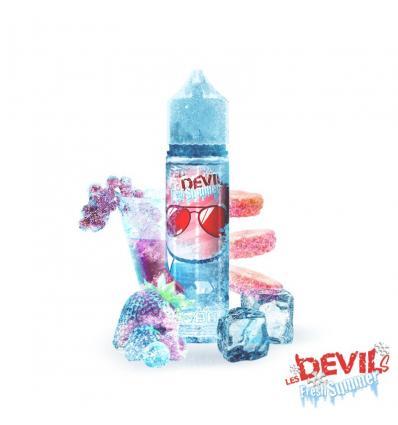 Red Devil Fresh Summer AVAP - 50ml
