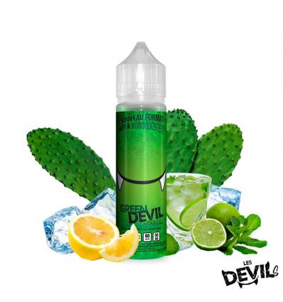 Green Devil AVAP - 50ml