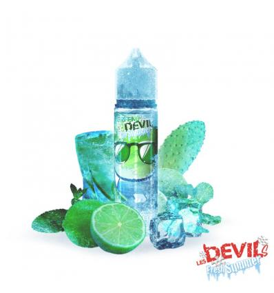 Green Devil Fresh Summer AVAP - 50ml