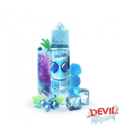 Blue Devil Fresh Summer AVAP - 50ml