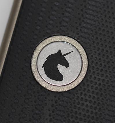 Switch Unicorn pour Billet Box Rev4B