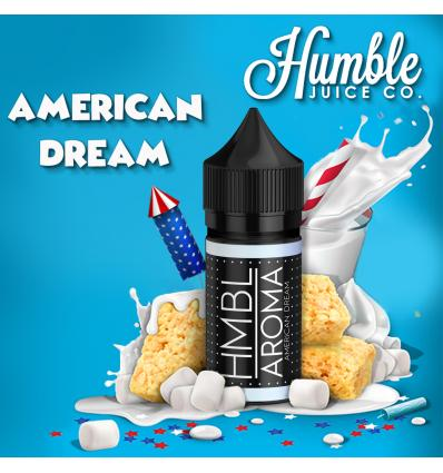 Concentré American Dream Humble - 30ml