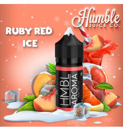 Concentré Ruby Red Ice Humble - 30ml