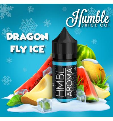 Concentré Dragonfly Ice Humble - 30ml