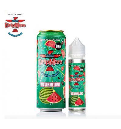 Watermelone Drip More - 50ml