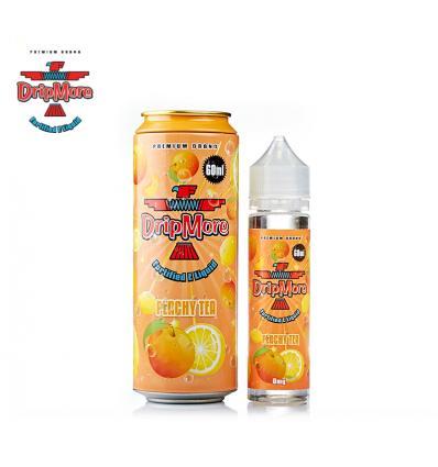Peachy Tea Drip More - 50ml