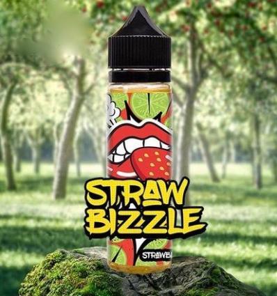 Strawbizzle Elysian Labs - 50ml