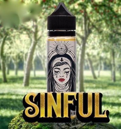 Sinful Elysian Labs - 50ml