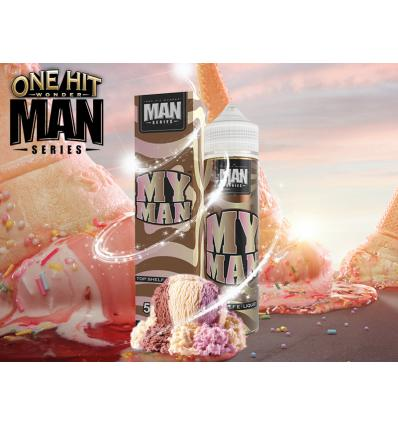 My Man One Hit Wonder - 50ml