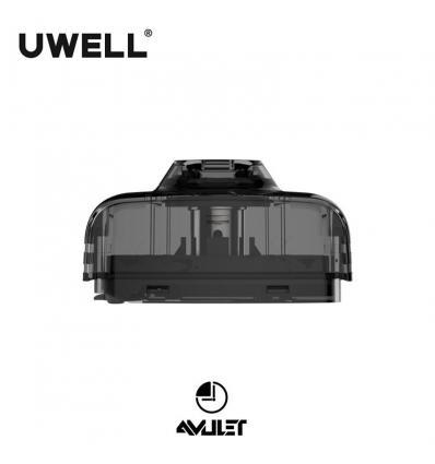 Pack de 2 pods pour Amulet Uwell
